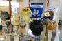 Коллекция сов в Музее 112-й Башкирской кавалерийской дивизии