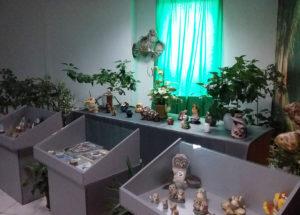 Фото с выставки